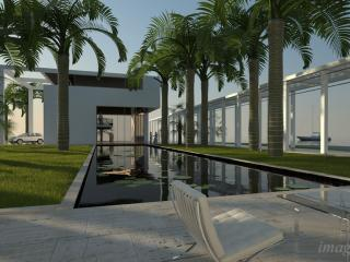 """Burj Abdulla"" / Free design study, 3d + post production by imagonauten / Daniel Linder."